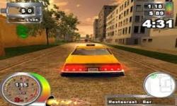 Super Taxi Driver new screenshot 5/6