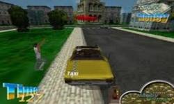 Super Taxi Driver new screenshot 6/6