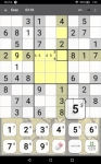Sudoku Premium existing screenshot 1/6
