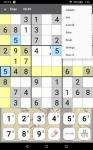 Sudoku Premium existing screenshot 3/6