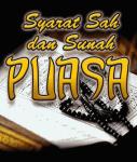 Syarat sah dan sunah ibadah puasa screenshot 1/1
