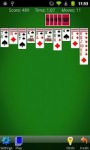 Spider Solitaire by MobilityWare v1 screenshot 1/5
