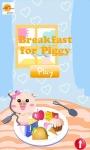 breakfast-piggy screenshot 1/3