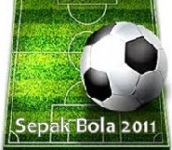 bermain bola 2011 screenshot 1/1
