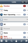 Nubi Do (ToDo List / Task Manager) screenshot 1/1