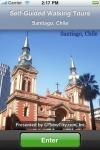 Santiago Map and Walking Tours screenshot 1/1