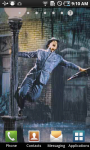 Gene Kelly Live Wallpaper screenshot 1/3