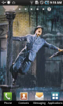 Gene Kelly Live Wallpaper screenshot 2/3