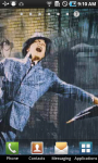 Gene Kelly Live Wallpaper screenshot 3/3