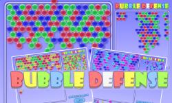 Bubblez: Bubble Defense  screenshot 1/3