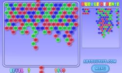 Bubblez: Bubble Defense  screenshot 2/3