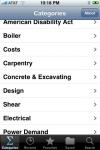 Architecture Pro screenshot 1/1