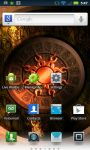 Mayan Calendar  Live Wallpaper screenshot 2/2