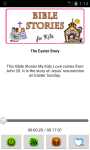 Bible Stories for Kids by Wordbox Apps screenshot 1/3