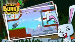 Greedy Bunny Reloaded -An Arcade Thriller screenshot 3/4