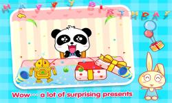 Birthday Party by BabyBus screenshot 1/5