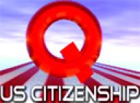 Quizical - US Citizenship Edition screenshot 1/1