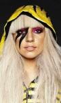 Live wallpapers Lady Gaga screenshot 1/3