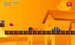 Fast Running Ball screenshot 2/6