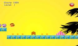 Fast Running Ball screenshot 4/6