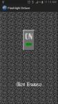 Flashlight Deluxe free screenshot 2/2