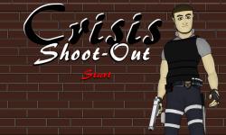 Crisis Shoot Out screenshot 1/3