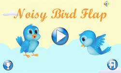 Noisy Bird Flap screenshot 1/4