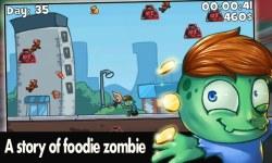 Zombie Monopoly screenshot 1/2