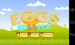 Eggs Shooter screenshot 1/3