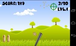 Eggs Shooter screenshot 3/3