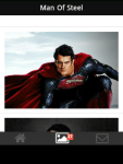 Man of Steel Wallpapers screenshot 1/6