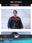 Man of Steel Wallpapers screenshot 2/6