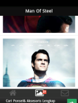 Man of Steel Wallpapers screenshot 4/6