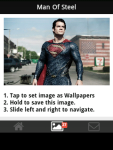 Man of Steel Wallpapers screenshot 6/6