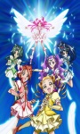 Yes Pretty Cure 5 Go Go HD Wallpaper screenshot 1/1