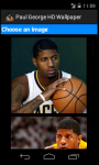 Paul George HD Wallpaper screenshot 3/6
