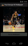 Paul George HD Wallpaper screenshot 4/6