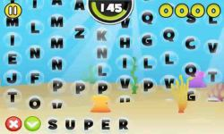 Pop The Letters  Game to Learn English Words Daily screenshot 3/6