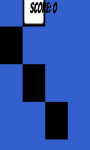 Tap White Tile and Black Tile screenshot 3/5