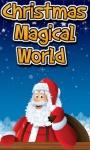 Christmas Magical World screenshot 1/1