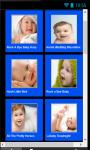 Baby Music Baby Lullaby screenshot 1/5