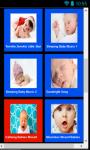 Baby Music Baby Lullaby screenshot 2/5