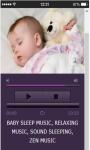 Baby Music Baby Lullaby screenshot 5/5
