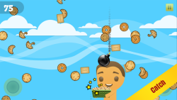 Cookie Adventure screenshot 5/6