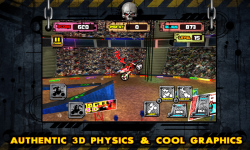 Dare Devil 3D - IOS screenshot 5/6