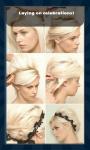 Beautiful Hairstyles screenshot 1/3