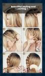 Beautiful Hairstyles screenshot 2/3