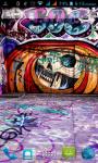 Graffiti Wallpaper HD screenshot 2/3