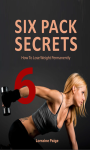 Six Pack Secrets - Build Lean and Strong Muscles screenshot 1/1