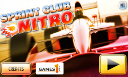 Speed Club Nitro screenshot 1/6